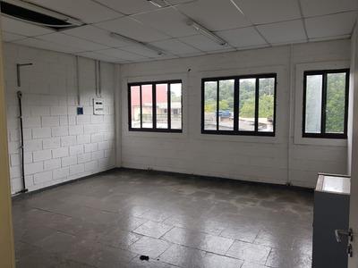 Sala Comercial Para Alugar - Centro De Embu Das Artes - 299 - 33779640