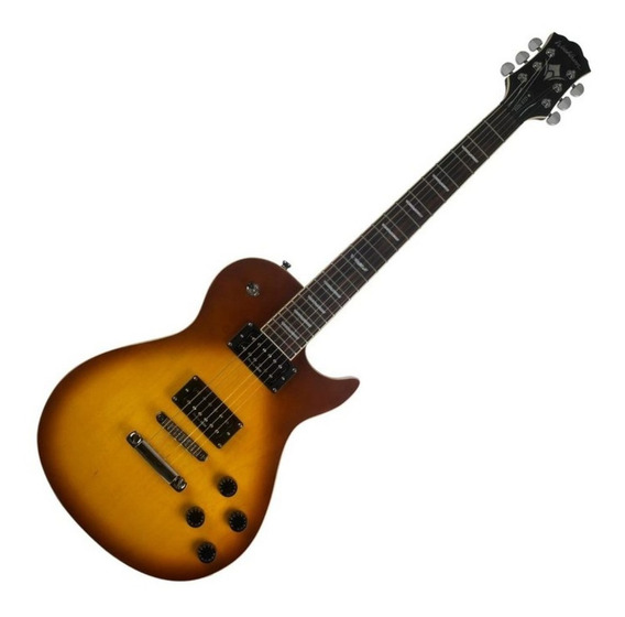 Guitarra Washburn Winstd Les Paul + Brinde