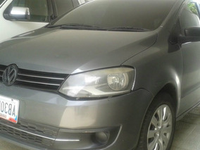 Volkswagen Fox (gob) - Sincronico