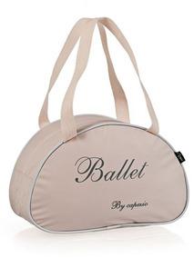 Bolsa Capezio Ballet Bailarina Sapatilha Infantil Rosa