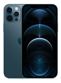Celular Apple iPhone 12 Pro 256gb Azul