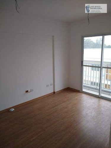 Imagem 1 de 8 de Apartamento Com 2 Dormitórios À Venda, 52 M² Por R$ 270.000 - Vila Zelina - São Paulo/sp - Ap1714