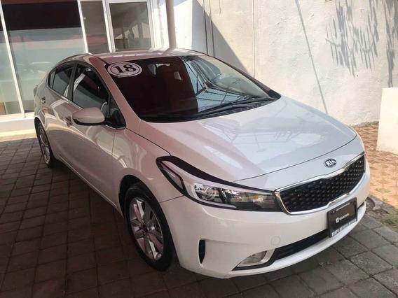 Kia Forte Pe 2018 2.0 Lx Sedan Aut Somos Agencia