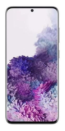 Celular Smartphone Samsung Galaxy S20 Plus 128gb Cinza - Dual Chip