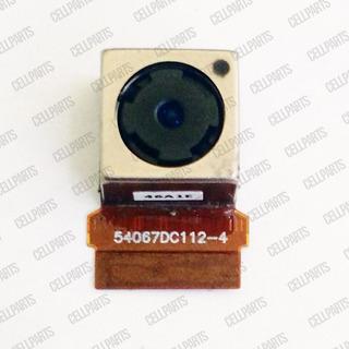 Cabo Flex Motorola Moto Maxx Xt1225 Camera Traseira