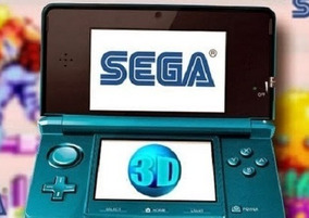 170 Jogos De Mega Drive Pra Nintendo 3ds Desbloqueado
