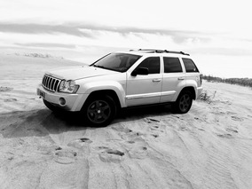 Jeep Grand Cherokee 4.7 V8 Scv Limited 2005