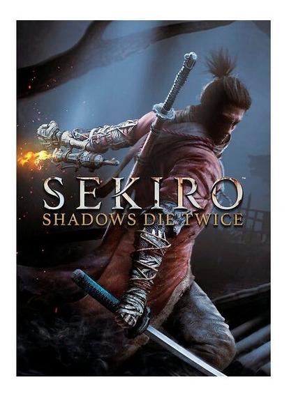 Sekiro: Shadows Die Twice Steam