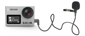 Sj Cam Sj 6 Legend Camera De Ação 4k Wifi