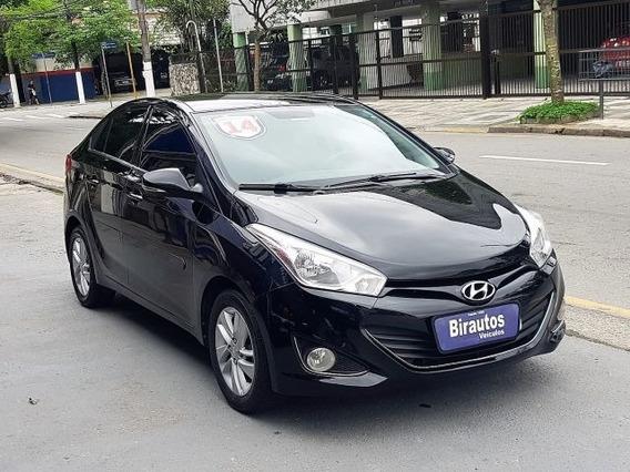 Hyundai Hb20s Premium 1.6 16v Flex, Entrada 2.900, Fjl8327