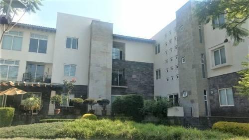 Excelente Departamento En Fujiyama, Col Las Aguilas