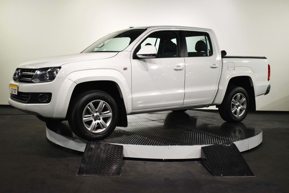 Volkswagen Amarok 2.0 Cd Tdi 4x2 Highline Pack 2014 Rpm