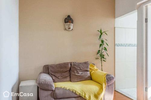 Imagem 1 de 10 de Apartamento À Venda Em São Paulo - 20527