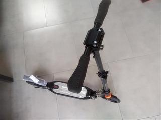 Scooters Eléctrico Familiar 7 A 65 Años Entregas Gratis