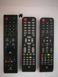 Control Zif Smart Tv