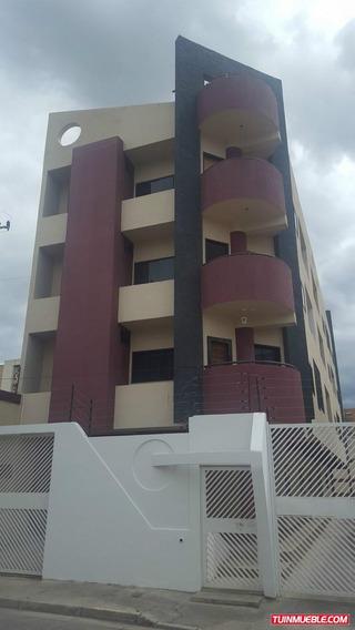 Apartamento En Turmero 129 M² Obra Gris