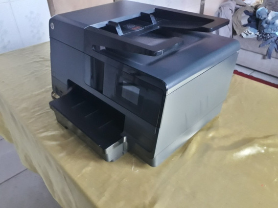 Multifuncional Hp Officejet Pro 8610 Cartuchos Original