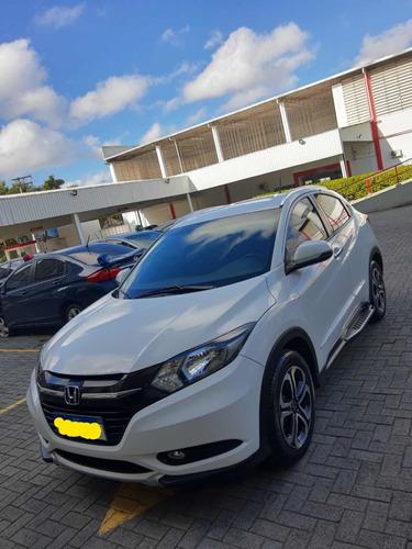 Honda Hr-v 2016 1.8 Exl Flex Aut. 5p