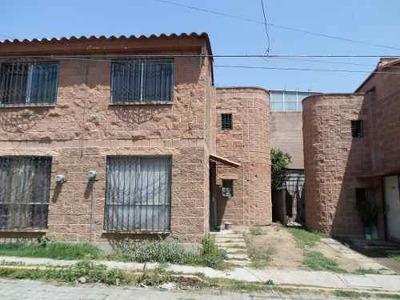Casa Barata En Ixtapaluca