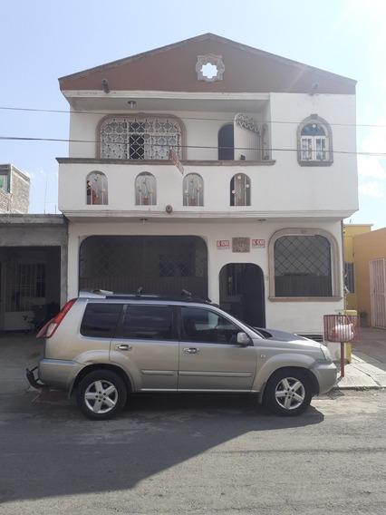 Casa Fraccionamiento Valle De Los Reyes