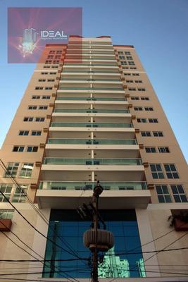 Apartamento Em Centro - Campos Dos Goytacazes - 6082983958151168