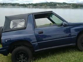 Suzuki Vitara Conversível