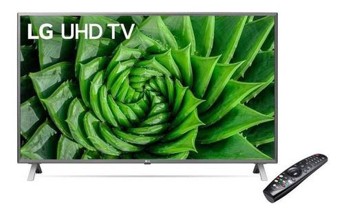 "Tv 75"" Led LG 4k - Ultra Hd Smart - 75un801c"
