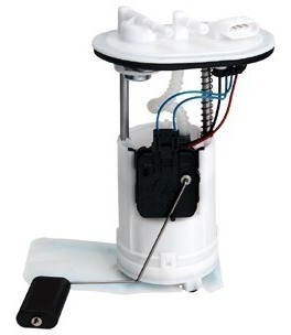 Bomba Combustivel Completa Palio Siena Idea Uno 1.4 1.6 Flex