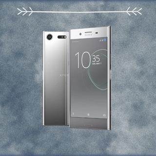 Sony Xperia Xz Premium Cromado - 64 Gb !!