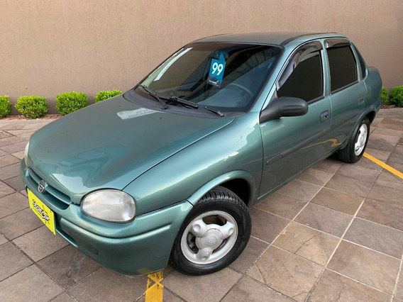 Chevrolet Corsa Sedan Wind 1.0 8v