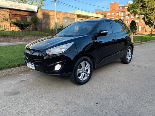 Hyundai Tucson 2010 2.0 Gls 6at