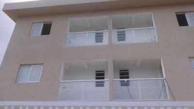 Apartamento Em São Vicente Bairro Parque Bitaru - V186