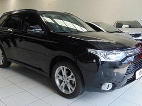 Mitsubishi Outlander 2.0 16v Gasolina 4p Automático 2015