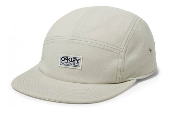 Gorra Original Oakley Ajustable Snapback Camionero Graphic
