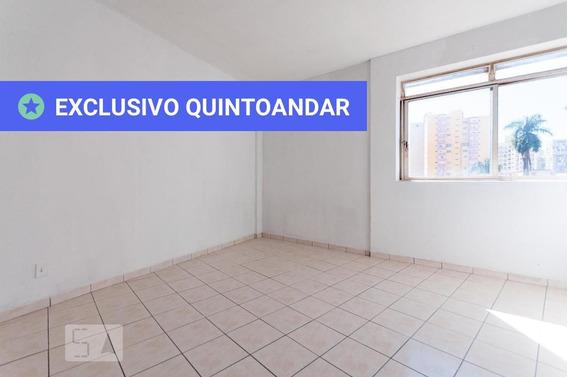 Studio No 3º Andar Com 1 Dormitório - Id: 892949696 - 249696