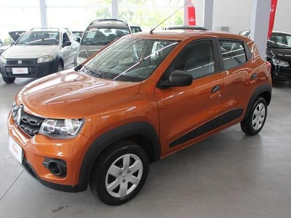Renault Kwid Zen 1.0 12v, Opo1010