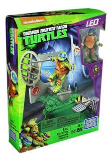 Teenage Mutant Ninja Turtles Leo Pizza Fury