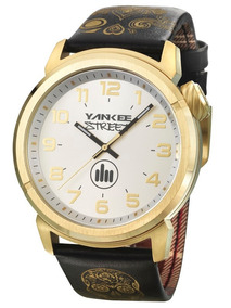 Relógio Yankee Street Analógico Ys30443b