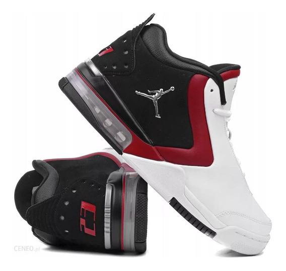 Nike Jordan Air Big Fund Trainer Tenis Casuales Hombre 8.5