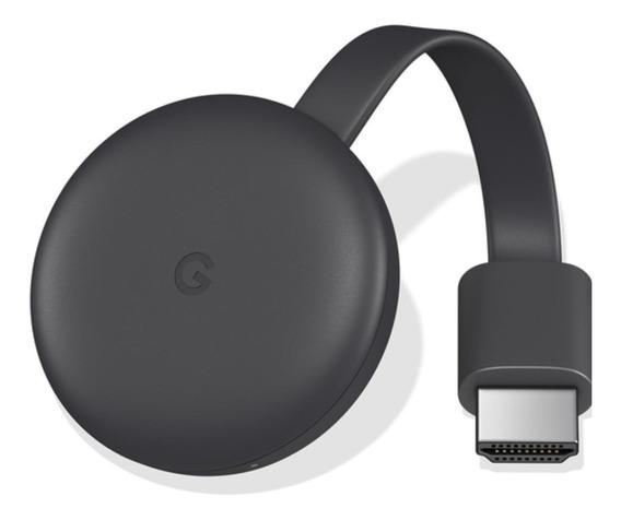 Chromecast 3ra Generacion Somos Tienda Fisica En Chacao