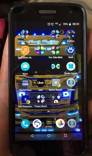 Celular Motorola Moto G5 Plus
