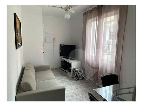 101 Dormitório, Sala, Quarto, 01 Banheiro, 01 Vaga, Área De Serviço. - 271-im549895