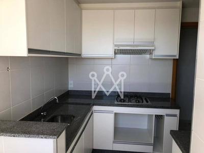 Apartamento Com 2 Dormitórios Para Alugar, 70 M² Por R$ 1.200/mês - Umuarama - Uberlândia/mg - Ap0966