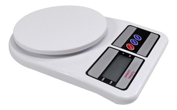 Kit 5 Balança Digital De Cozinha Atacado Revenda