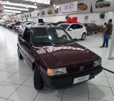 Fiat Uno 1.0 Ie Mille Ep 8v