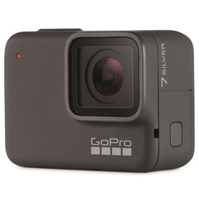 Câmera Digital Filmadora Gopro Hero 7 10mp Vídeo 4k Lcd 2.0