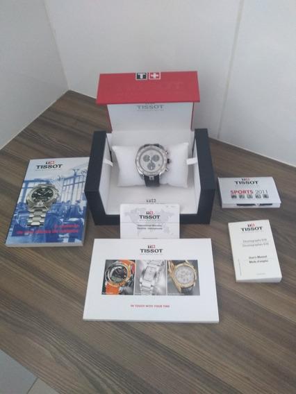 Relógio Tissot 100% Original Modelo Prs 330.