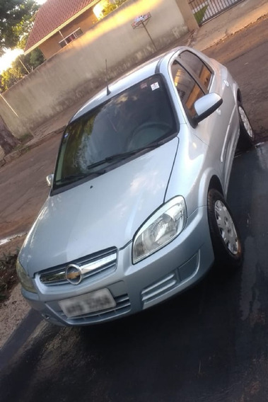 Chevrolet Prisma 1.4 Maxx Econoflex 4p 95 Hp 2009