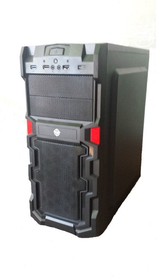 Cpu I7 3770 + 16gb + Ssd 240gb - Nova