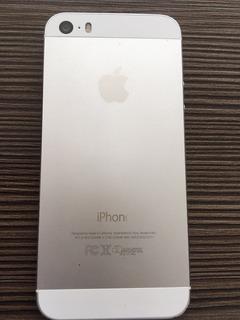iPhone 5s Com 16gb . Apenas 9 Meses De Uso